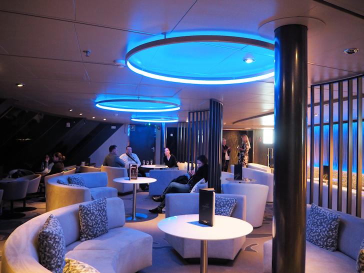 Sea View Lounge