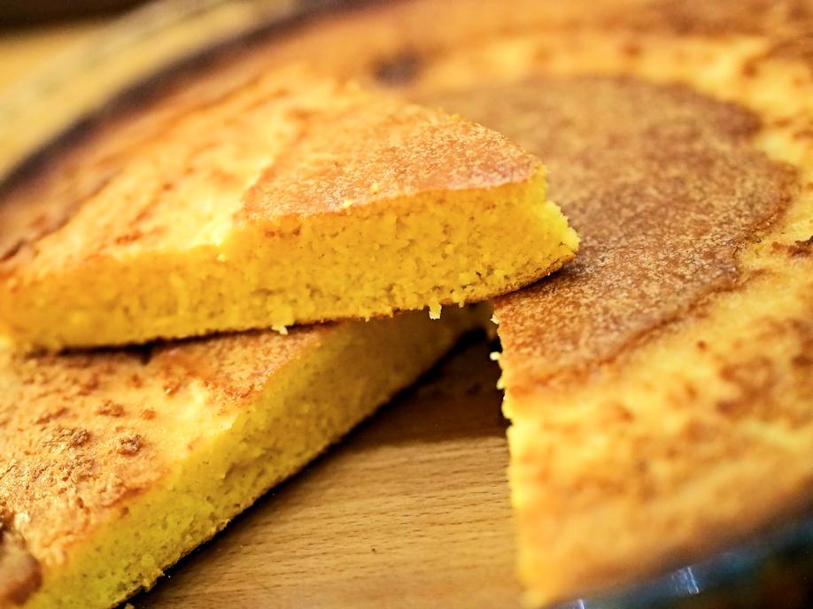Maisiisleipä