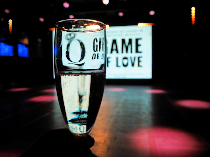 Queen The game of love 1